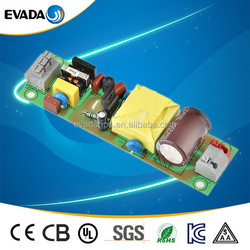 Design for indoor or outdoor installations led driver 350mA 70VDC