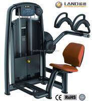 LD-7 Series Sport Machine Abdominal Crunch(LD-7057)/ Functional Training Equipment