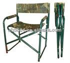 Cadeira dobrável de acampamento