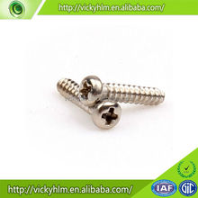 Wholesale products anti-theft pan head self tapping screws