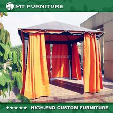 garden sunshade rattan tent house