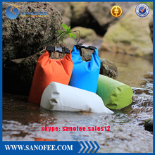 Great Compression Dry Bag for Hiking, Camping, Kayaking, Boating, Rafting, Snowboarding and all Outdoor Activities