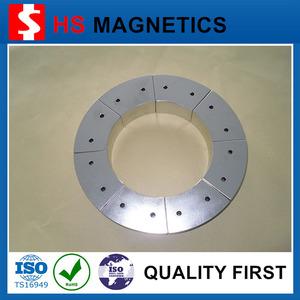 Permanent neodym-magnet für PM synchronmotor
