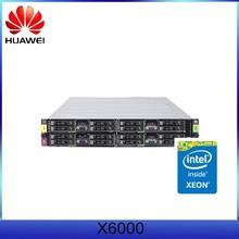 Huawei X6000 High-Density Server with Intel Xeon Processor