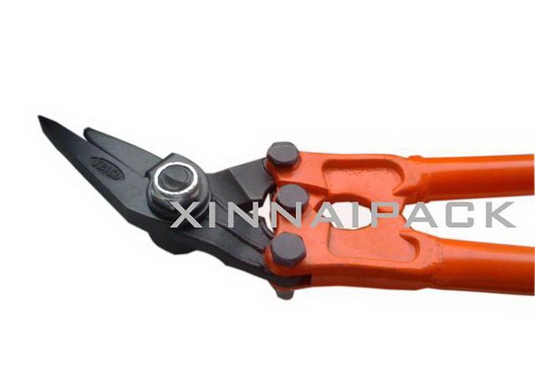 packing materials steel scissor steel scissor(xjt)02