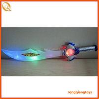 Plastic sword toy cheap plastic toy ninja swords cool toy sword AS02475139-6