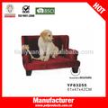 de lujo sofá para perros