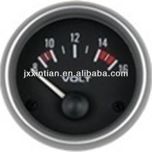 Auto meter Voltage