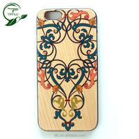 Quality OEM Case For iphone 5 Case /western for iphone 5s wood cell phone case/Recycled Phone Case For iphone 6