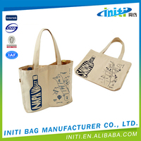 China low price fashion eco-friendly cotton road bag