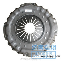 clutch fitting EQ 430 Push type clutch cover DZ9114160028 for shaanxi O'long and sinotruck strw