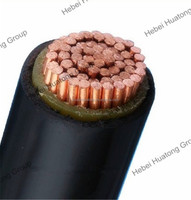 China supplier CE Approved 150mm2 copper conductor cable