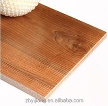 8mm AC3 Light Dream dappled oak standard finish wood tiles with price