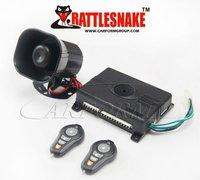 Auto accessories electronics car alarm CF810E system, remote start system
