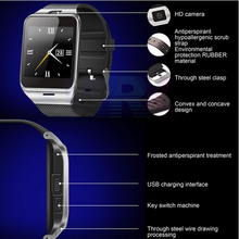 High quality and competitive price 1.54' inch smart watch bluetooth phone intelligent watches