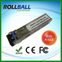 Competitive price Widely used Cisco compatible Factory price 1.25G 80km LC j4860c