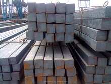 Q235 SS400 mild steel square bar/structural steel