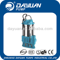 WQD-A water pump motor function