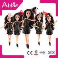 11'' venta caliente estilo 2 encantadora niña muñecas de plástico juguetes juguetes educativos para niños