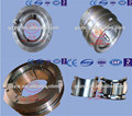 Alta calidad de acero bujes, bronce buje made in china, bearing bush para compresor de aire