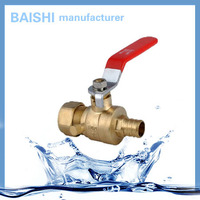 Brass Ball Valve/stainless Steel Valve/stainless Steel Fittings