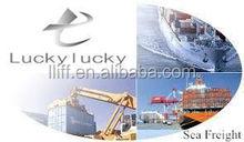 Internation Logistics companies from china to Dar Es Salaam