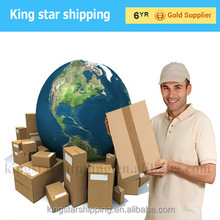 Phone shell/Headphones china to Costa Rica by air/express freight from shenzhen/guangzhou