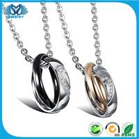 Best Wholesale Websites Birthstone Ring Pendant