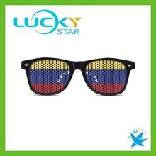 2015 new sunglasses China sticker sunglasses black frame eyeglasses oem eyewear
