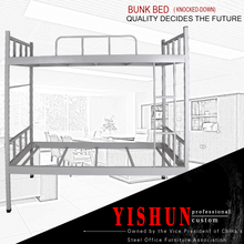 high quality metal bunk bed,metal school bed,metal bed frames manufacturers