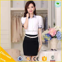 2016 New Stytle Womens Office Wear, Womens Office Clothes with Good Quality