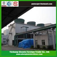 DAP 18-46-00 factory direct supply Di Ammonium Phosphate agriculture fertilizer phosphate supplier