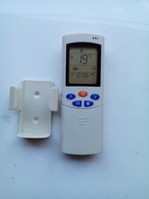 carrier air conditioner remote control replacement