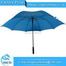 High Quality Windproof Promotional Golf Umbrella
