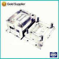 China customize blackberry case packing box mould