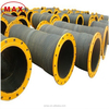 Flange joint rubber suction hose dn600 price