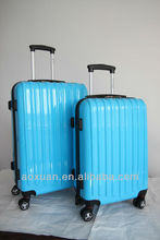Hot Fashion Department Women, Men 2014 hot selling lightweight 100% PC luggage