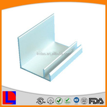 Custom aluminum solar border frame aluminum edge bracket aluminum profile price