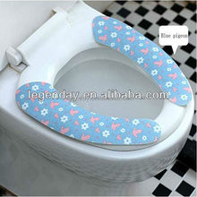 Eco-Friendly Hot Sale Toilet Seat Cover