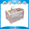 Baby safety products competitive baby crib travel baby crib manufactured in China
