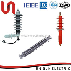 unisun 24kV Solid electrical conductor insulator manufacturer for Electrified Railway