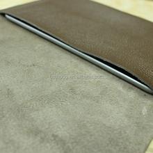 luxury smart leather case for ipad mini