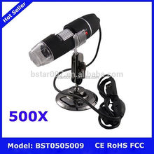 500X USB Digital Microscope,NO.157 stereoscopical microscope