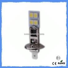 12V 56 mm 8PCS 5050 SMD Car Led Light H1 Led Fog Light