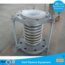Supply stainless steel bridge expansion joint