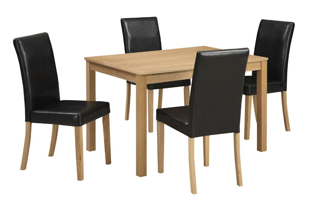 Cheap Square Table Woode Frame Pu Cover Chair Dining Room  : Cheap Square Table woode frame PU cover from alibaba.com size 1000 x 655 jpeg 257kB