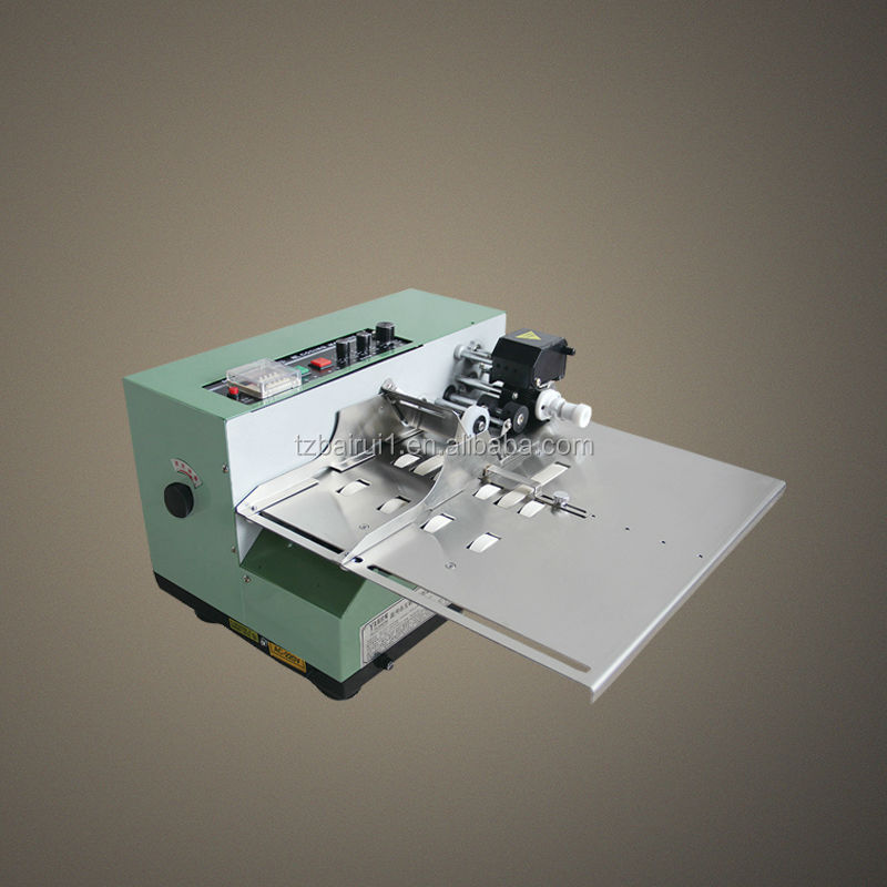my 380f coding machine