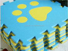 High quality best price non toxic waterproof durable large play mats for babies