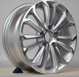 2013 mew style 15/16 inch multi-spoke alloy wheel with good price