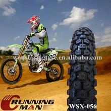 Dirt bike Rear Motorcycle Tire 4.10-18
